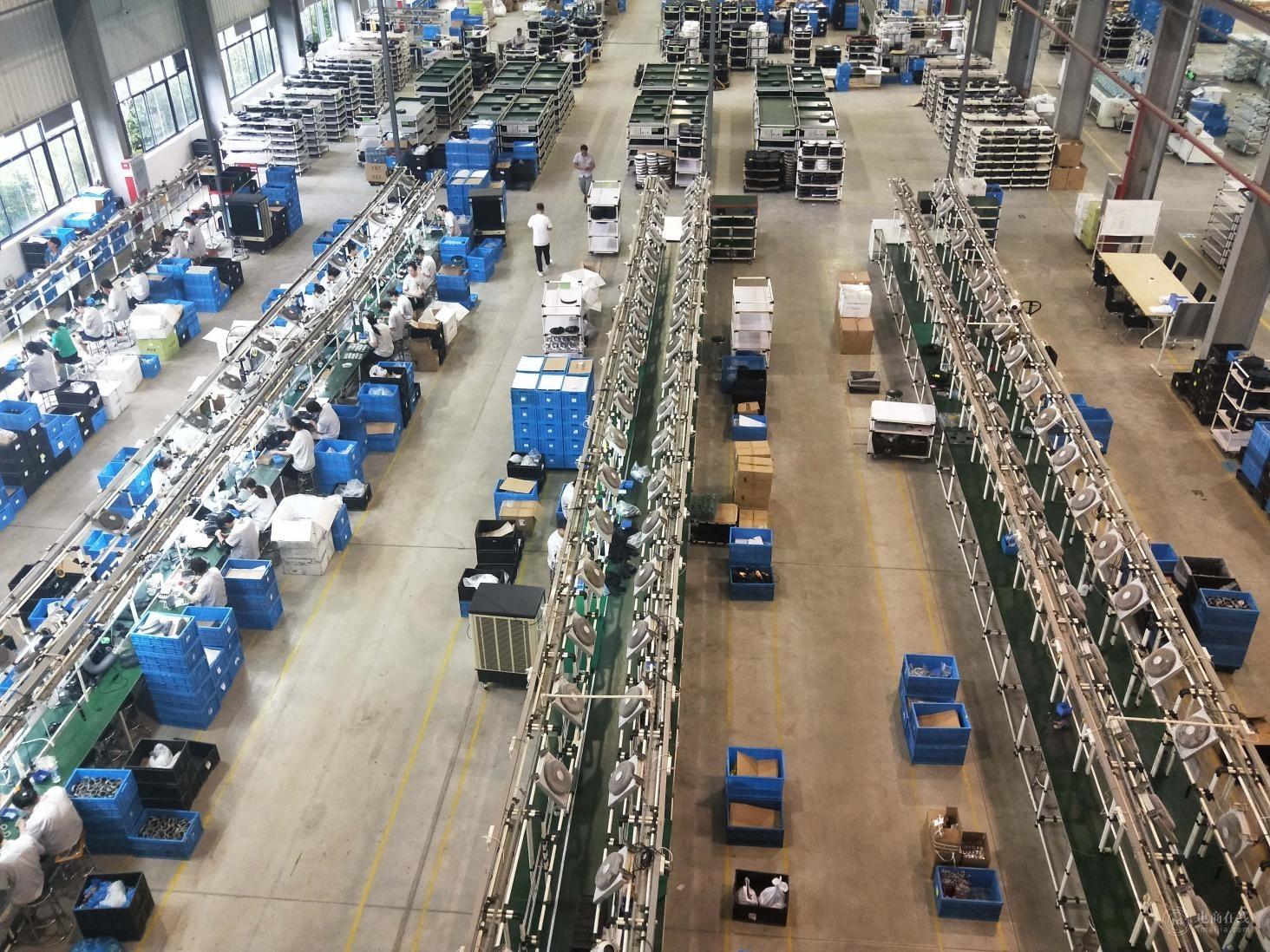 超级工厂之路:中国制造业的新跳跃