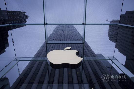 苹果被判侵犯专利赔款5.06亿美元